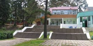 Турбаза Сокол